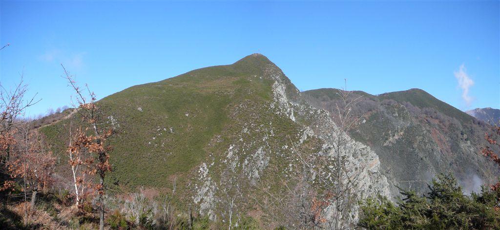 Monte Folgorito